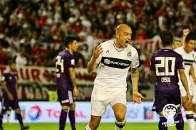 COPA: GIMNASIA SIGUE. RIVER NO