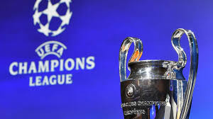 SORTEO EN LA CHAMPIONS LEAGUE